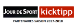 Kicktipp, nouveau partenaire de Jour deSport
